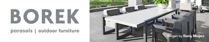 BOREK - parasols   outdoor furniture