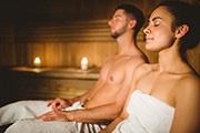 Aller au sauna est idéal pour la santé