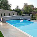 Abri de piscine des avantages toute l'année !