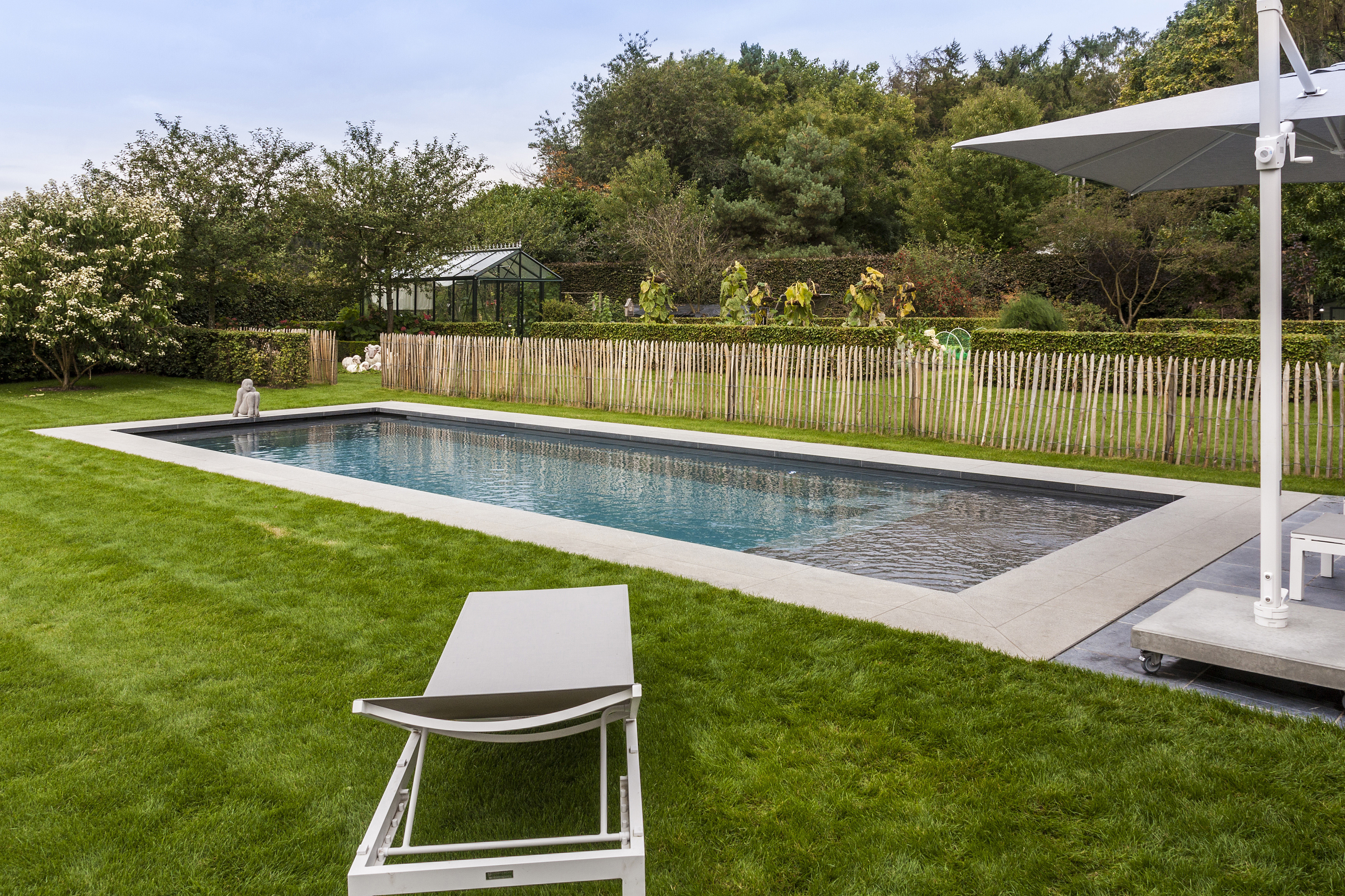 Zwembad van leisure pools zone de jeux agr able pour les bambins piscinesplus - Piscine leisure pools ...