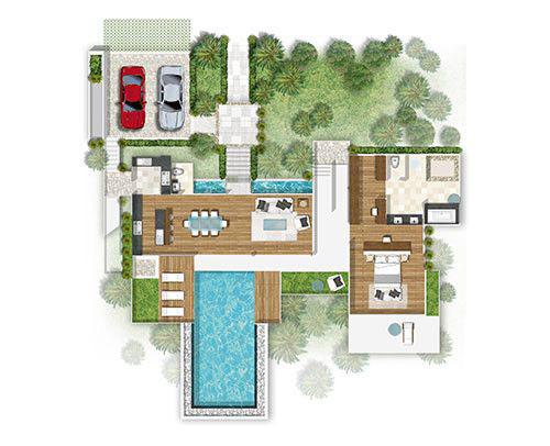 Gallery of une piscine la valeur de votre maison with for Augmenter la valeur de sa maison