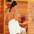 Les effets du sauna sur le corps et l'esprit